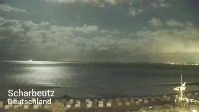 Bild zeigt Kanal Ostsee